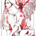 wachender-engel-c-zeichnung-von-susanne-haun