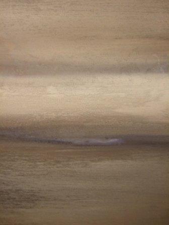 abstrakte Gemälde ohne Rahmen