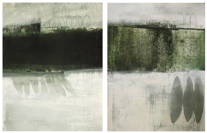 frehamfluß,abstrakte kunst, Conny Niehoff, expressive kunst, auftragsmalerei, moderne malerei, abstrakte malerei kaufen, bilder