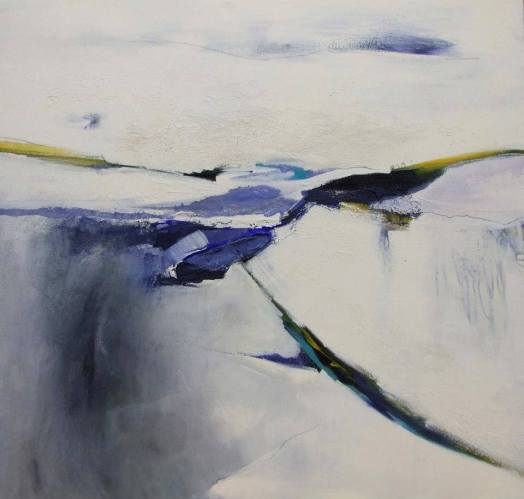 abstrakte Kunst, Malerei, Abstrake Malerei, Conny NIEHOFF, expressive Malerei