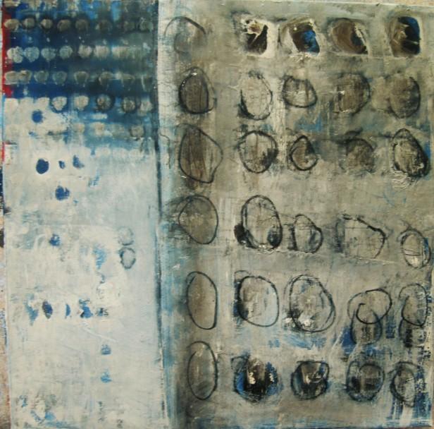abstrakte kunst, Conny Niehoff