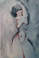 Aktmalerei