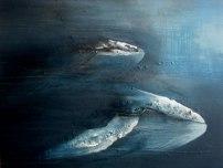 Buckelwale, Kunst kaufen