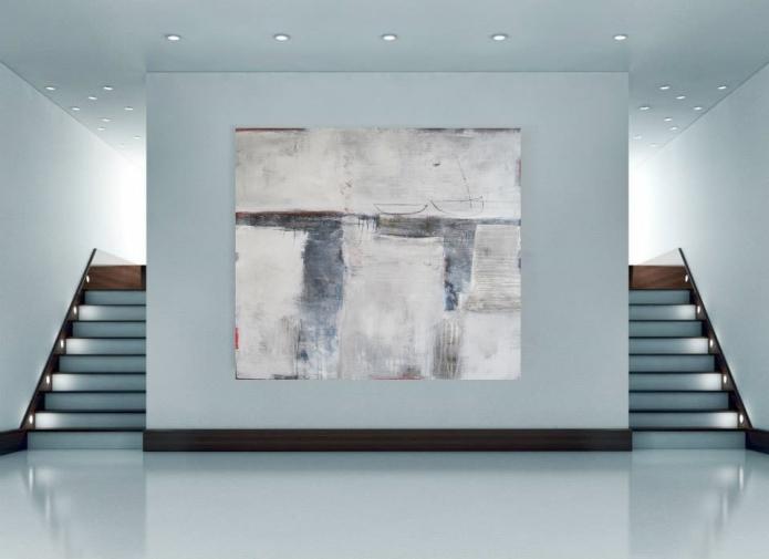 moderne gro e bilder kaufen conny niehoff malerei. Black Bedroom Furniture Sets. Home Design Ideas